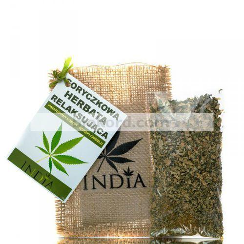 India cosmetics Goryczkowa ziołowa herbata relaksująca, 15 g