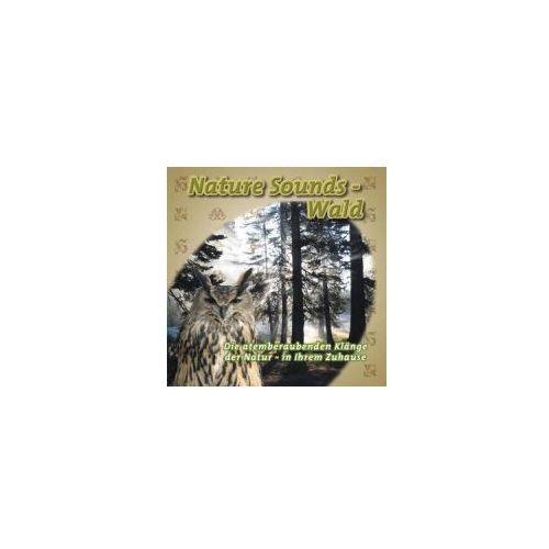 Nature - Sounds - Wald z kategorii Pozostała muzyka