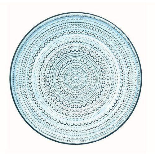 Talerz płaski Kastehelmi 31 cm light blue