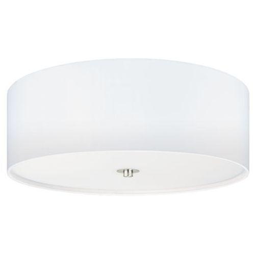lampa sufitowa PASTERI biała 47,5 cm, EGLO 94918