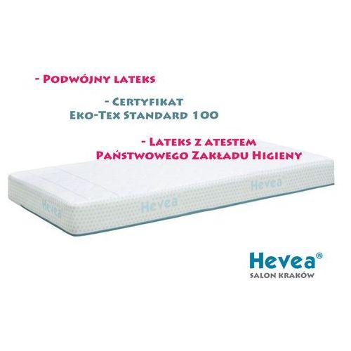 MATERAC HEVEA BABY COMFORT 120x60 Sklep firmowy Hevea w Krakowie - RABATY i GRATISY sprawdź