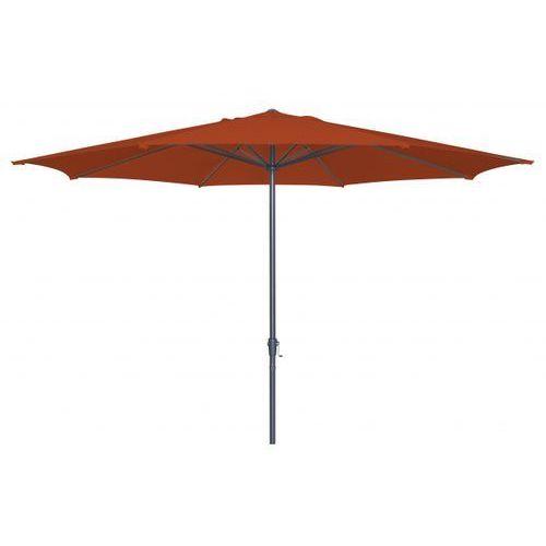 Doppler parasol ogrodowy basic lift 300, ceglany