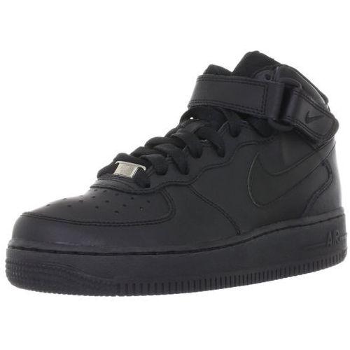Nike Sportswear AIR FORCE 1 Tenisówki i Trampki wysokie noir (0823233225244)