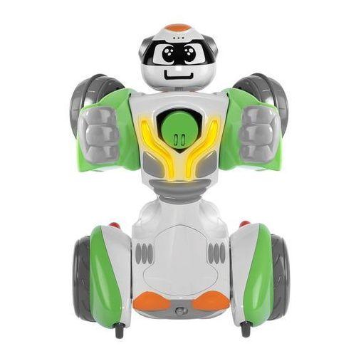 Chicco RoboChicco RC - robot i samochód (8058664061075)