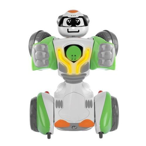 Chicco robochicco rc - robot i samochód