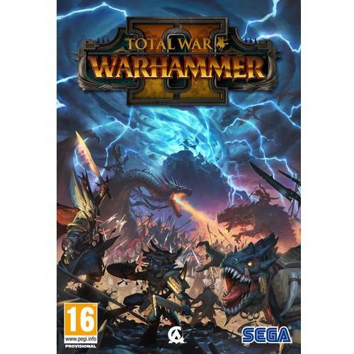 OKAZJA - Total War WARHAMMER (PC)
