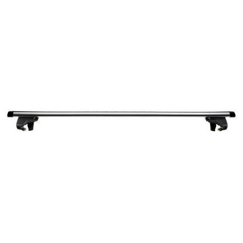 Thule Smart Rack 795 127cm czarny 2018 Akcesoria do bagażników samochodowych