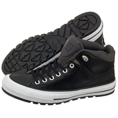 Buty Converse CT AS Street Boot HI 157506C Black (CO313-a), 157506C