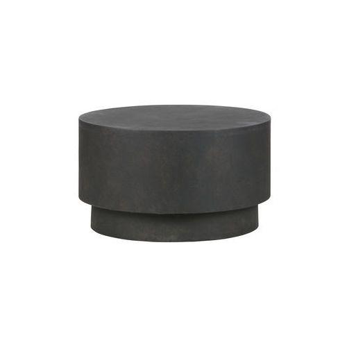 Woood stolik kawowy dean mały brązowy 34x60cm 375447-b (8714713063703)