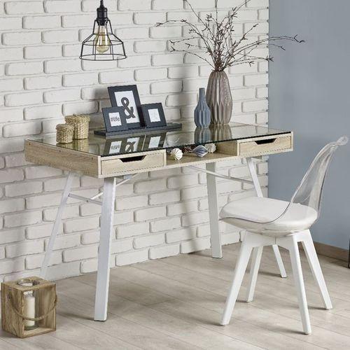 Nordic biurko w stylu skandynawskim