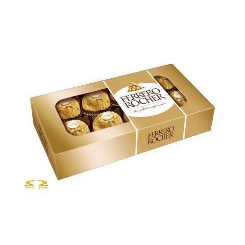 rocher 8szt. 100g marki Ferrero
