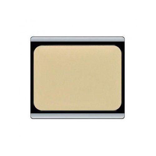 camouflage cream nr 1 kamuflaż-korektor marki Artdeco