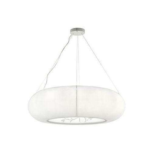 Fabbian Lampa wisząca toroidale, d71a01