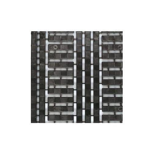Coba plastics Ruszt podłogowy z tworzywa, z polietylenu,dł. x szer. 1200 x 600 mm, opak. 5 szt.