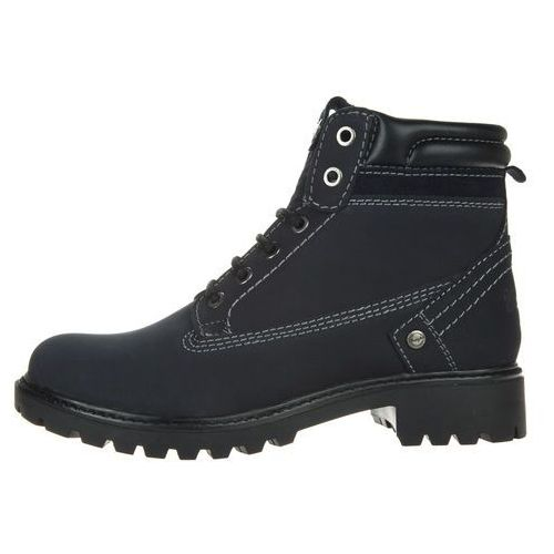 Wrangler® Creek Ankle boots Czarny 36