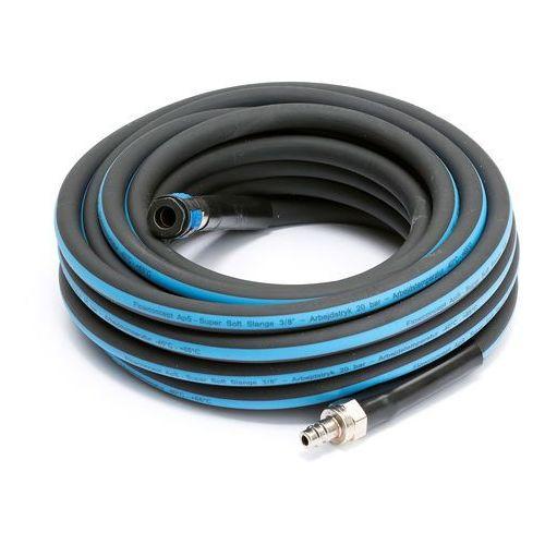"""Wąż pneumatyczny, 3/8"""", 10 m marki Aj produkty"""