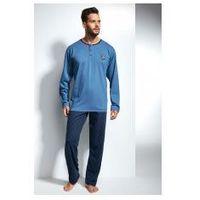 Bawełniana piżama męska Cornette 123/119, 123/119