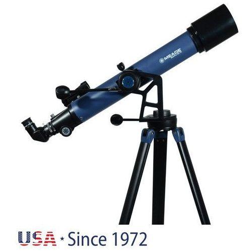 Teleskop refrakcyjny starpro az 70 mm marki Meade
