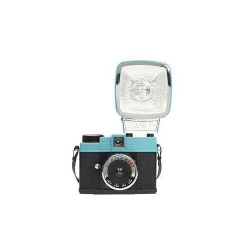 Lomography diana mini and flash