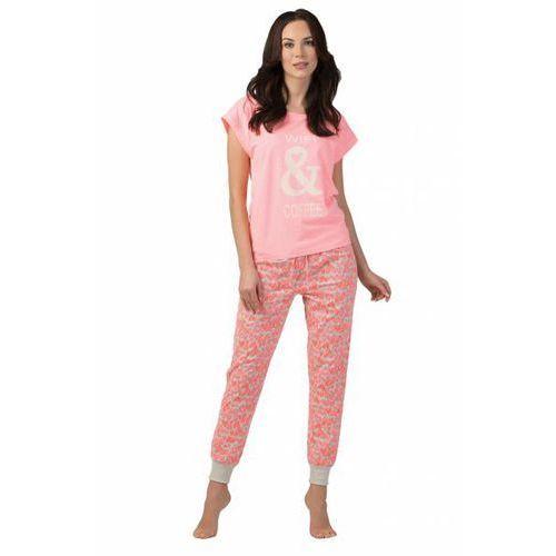 sal-py-1102 i piżama damska, Rossli
