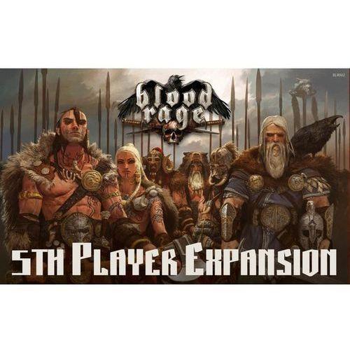 Blood Rage: Rozszerzenie dla 5 gracza PORTAL, GXP-662166