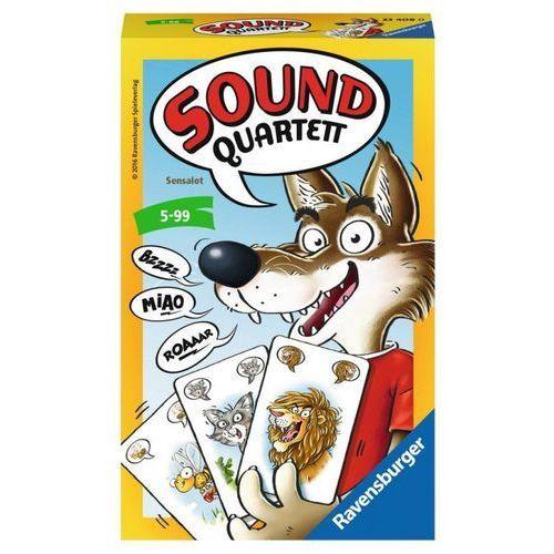 Gra Sound quartet mini
