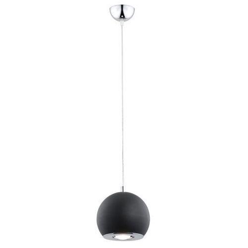 Lampa wisząca 1X60W E27 COSMO Czarny 414 Argon - wysyłka 24h (na stanie 1 sztuka), 414
