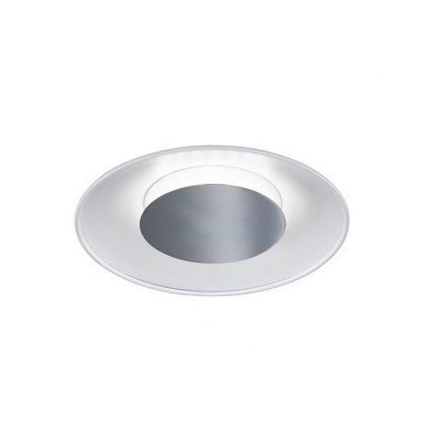 Wofi rondo lampa sufitowa led biały, 1-punktowy (4003474287102)