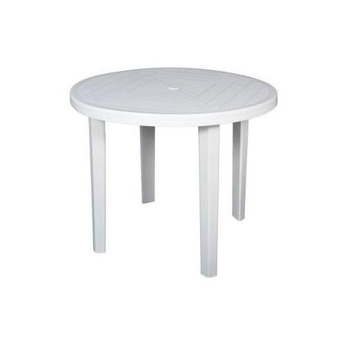 Stół ogrodowy opal 90 cm marki Ołer