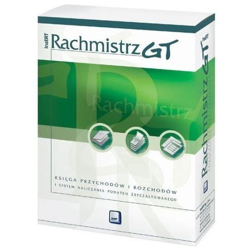 Rachmistrz gt (windows) marki Insert