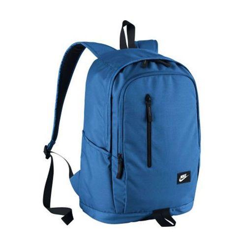 Plecak All Access Soleday Sol niebieski Nike (9995659545274)