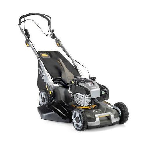 Stiga Twinclip 55 SVE Q B