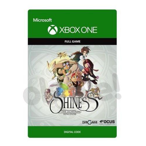 OKAZJA - Shiness The Lightning Kingdom (Xbox One)