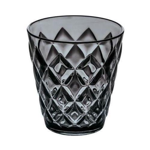 Koziol Szklanka crystal s - kolor szary / przeźroczysty, 0,20 l,