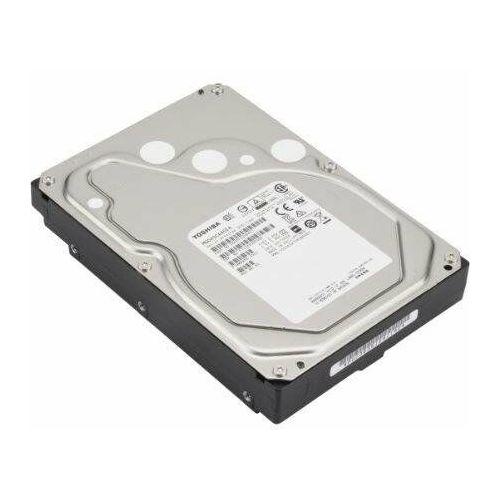 Dysk twardy TOSHIBA 3.5'' HDD 4TB 7200RPM SATA 6Gb/s 128MB | HDWE140EZSTA
