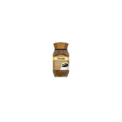 Kawa rozpuszczalna Jacobs Cronat Gold 100 g (5901480000137)