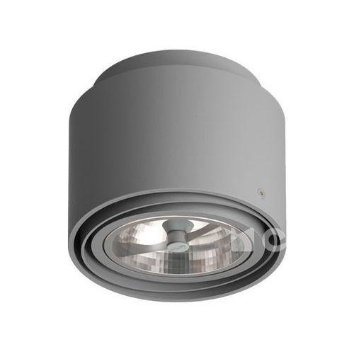 Cleoni Lampa sufitowa tuz t1sh qr111, t019t1sh+