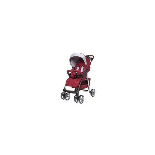 W�zek spacerowy guido (dark red) marki 4baby