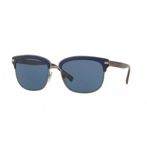 Okulary słoneczne be4232 mr. burberry 361880 marki Burberry