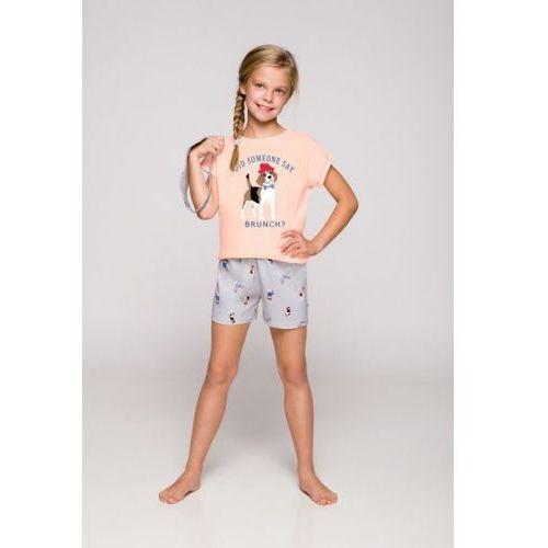 Taro hania 2201 122-140 piżama dziewczęca