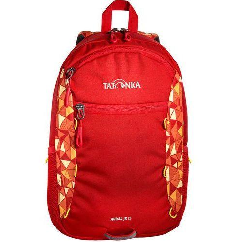 Tatonka audax 12 plecak dzieci czerwony 2018 plecaki szkolne i turystyczne (4013236001624)