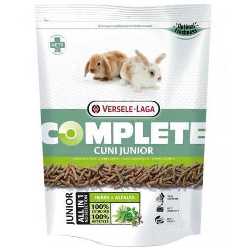 VL Krmivo pro králíky zakrslé Cuni Compl. Junior 500g (5410340613085)