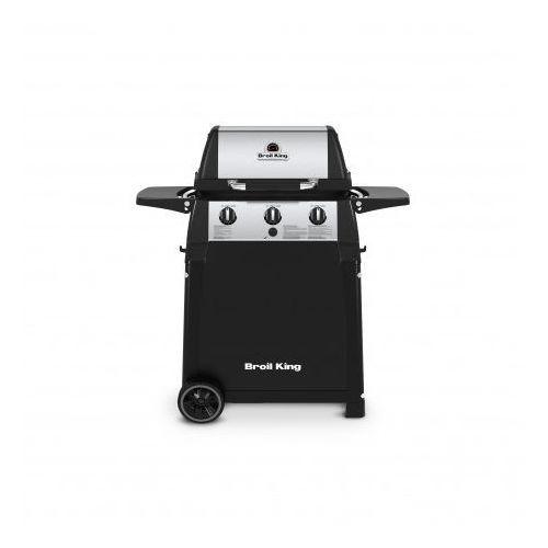 Grill gazowy porta-chef 320 z wózkiem marki Broil king