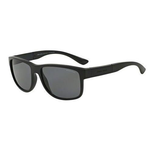 Okulary Słoneczne Giorgio Armani AR8057 Polarized 536781