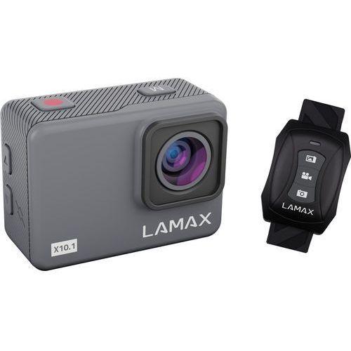 Kamera sportowa LAMAX X10.1 + Zamów z DOSTAWĄ JUTRO! + DARMOWY TRANSPORT!