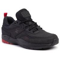 Dc Sneakersy - e.tribeka wnt adys700206 black/black/red (xkkr)