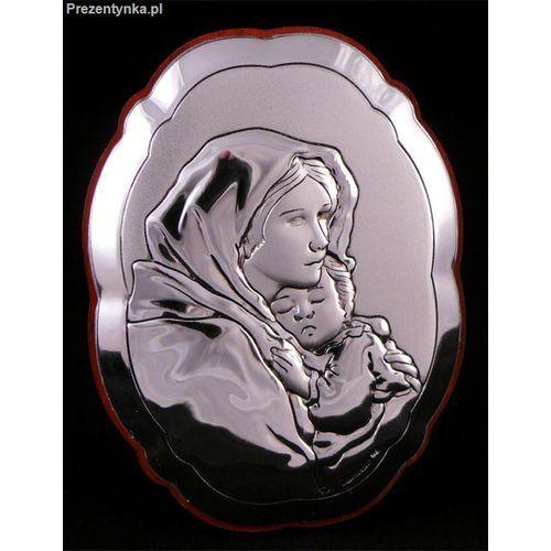Ikona Matka z Dzieciątkiem na Chrzest ()