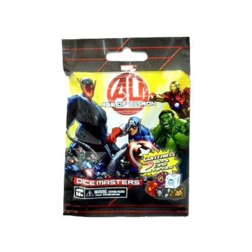 Booster Avengers - Age of Ultron - produkt z kategorii- Pozostałe gry towarzyskie