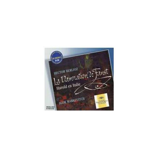 Berlioz: Harold En Italie / La Damnation De Faust - produkt z kategorii- Muzyka klasyczna - pozostałe