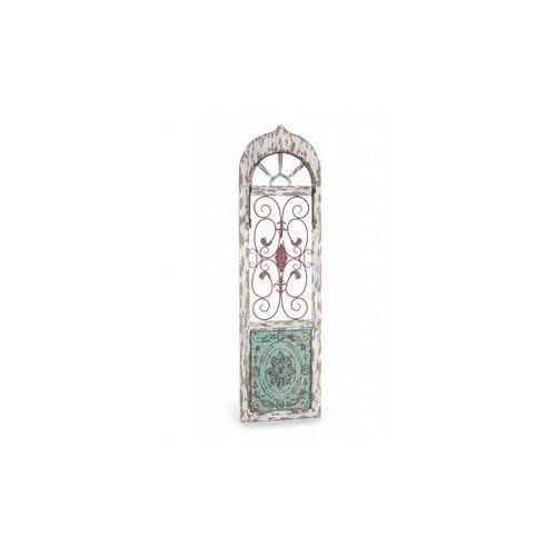 Dekoracyjne Drzwi Vintage Aluro Mazine - produkt z kategorii- Drzwi wewnętrzne